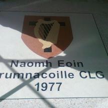 Naomh Eoin CLG
