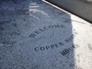 Copper Beeech House - Crawley Terrazzo