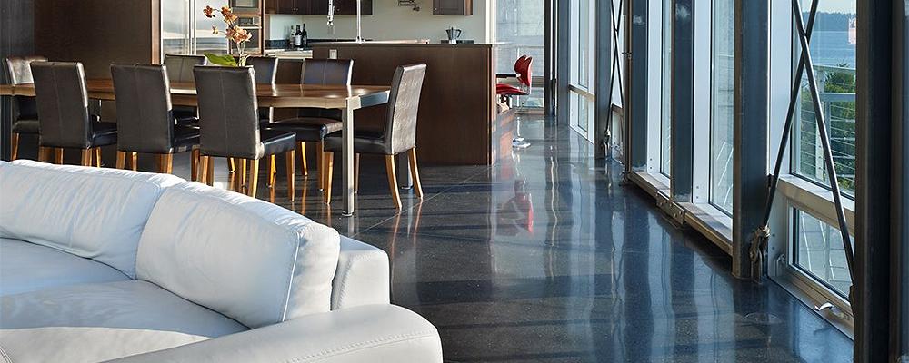 Terrazzo Flooring Northern Ireland